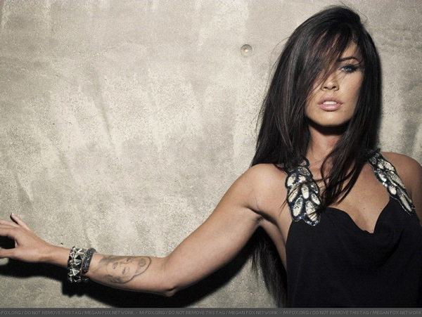 Megan Fox - Cliff Watts 2009 Photoshoot