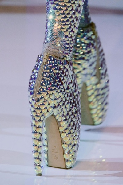 ...mcqueen make armadillo heels on better picture of alexander Probably...