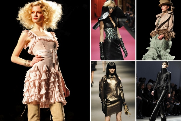Paris Fashion Week Ready To Wear - Fall/Winter 2011