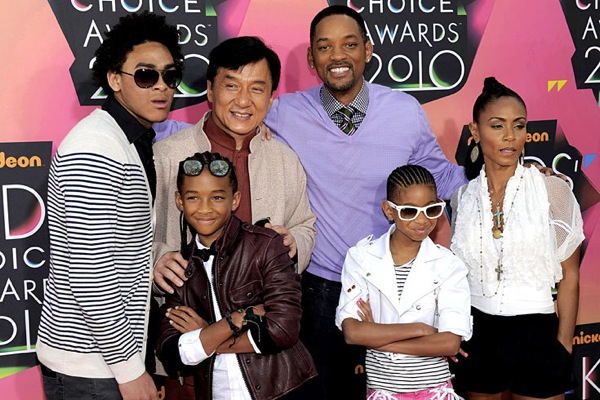 will smith kids 2011. will smith kids 2011. will