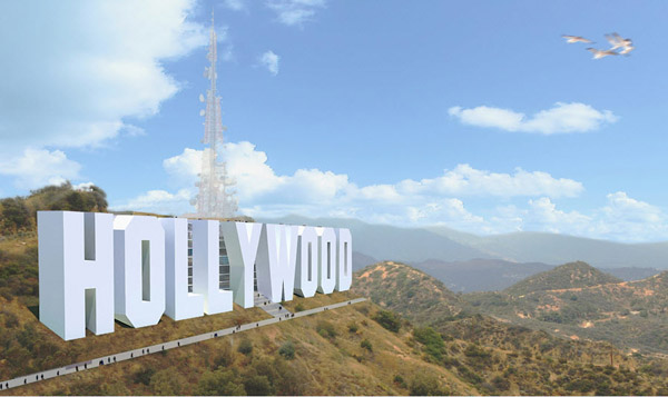 The Hollywood Sign Hotel by Bayarch 01.jpg