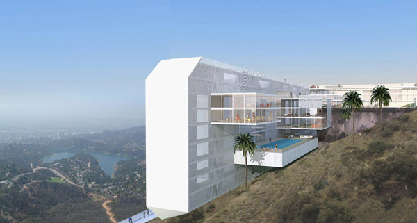 The Hollywood Sign Hotel by Bayarch 04.jpg