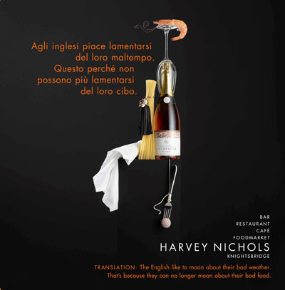 Harvey Nichols Food (Italian Execution) 400x407.jpg