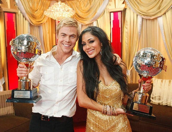 Nicole Scherzinger - Dancing with the Stars 2010