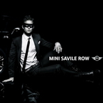 Mini Cooper Savile Row