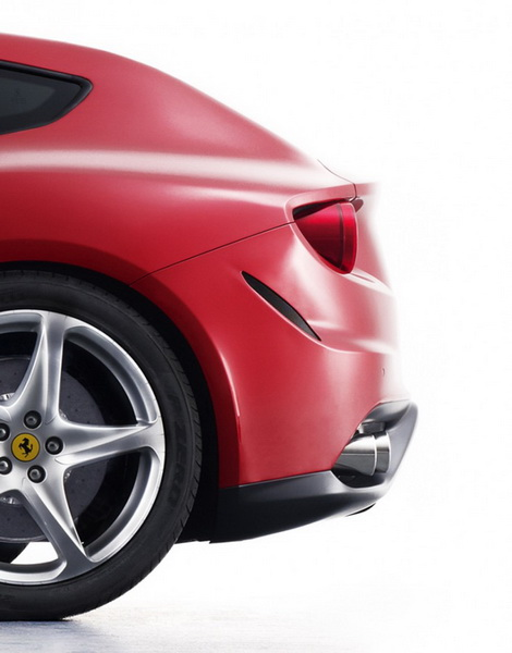 Ferrari annual production will be limited to 7,000 units