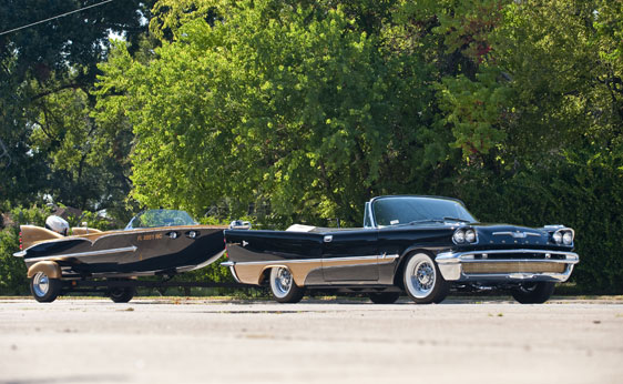 1957 Desoto Adventurer Convertible with Duofoil Boat and Trailer1.jpg