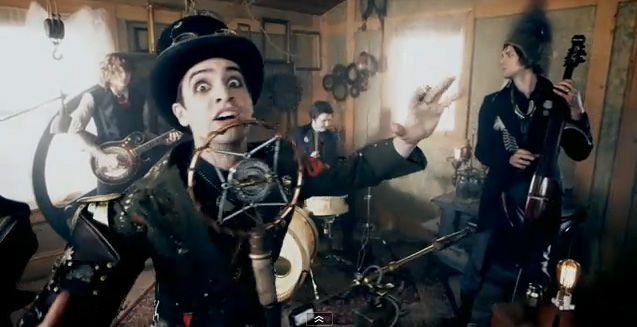 Panic! at the Disco - ...