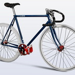 Велосипед Levi's fixed gear