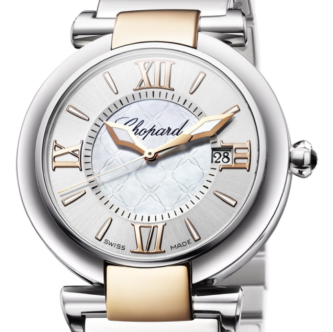 Chopard Imperiale Two-Tone