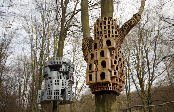 Artists+Create+Bird+Boxes+Reflect+Their+Surrounding+qzUt9VwglU4l.jpg