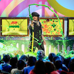 Церемония Nickelodeon Kid's Choice Awards 2011