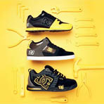 В Москве открылся магазин DC shoes