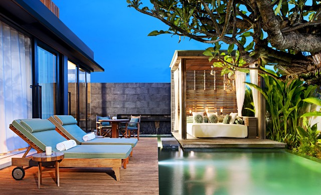 W Bali_Fantastic One Bedroom Villa Retreat at night Guestroom.jpg