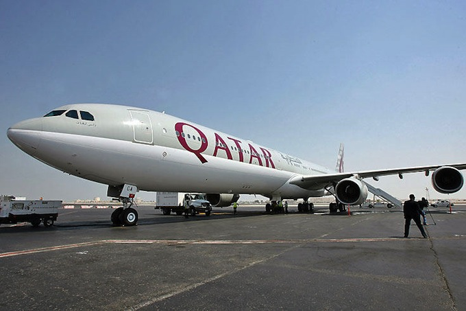 Qatar Airways Named Airline Of The Year At Skytrax World Airline Awards 2011