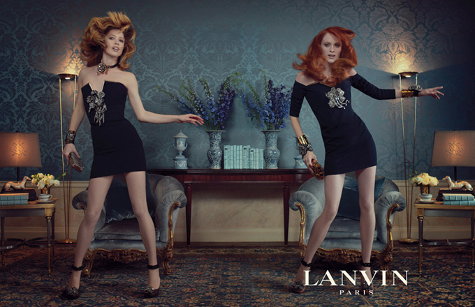 Raquel-Zimmermann-and-Karen-Elson-for-Lanvin-Fall-Winter-2011_12-DesignSceneNet-04.jpg