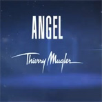 Реклама Thierry Mugler Angel