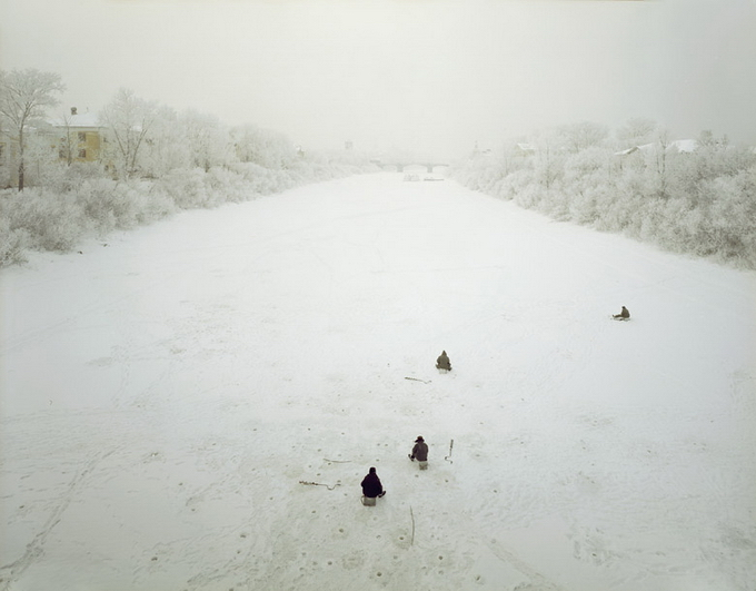 Russia As Viewed By An American Photographer