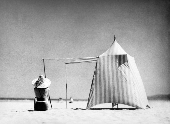 Классик фотографии Jacques Henri Lartigue