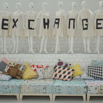 Отель The Exchange в Амстердаме