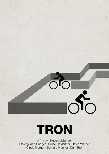 pictogram Movie posters by Viktor Hertz 08.jpg