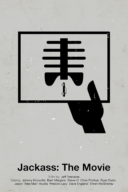 pictogram Movie posters by Viktor Hertz 024.jpg