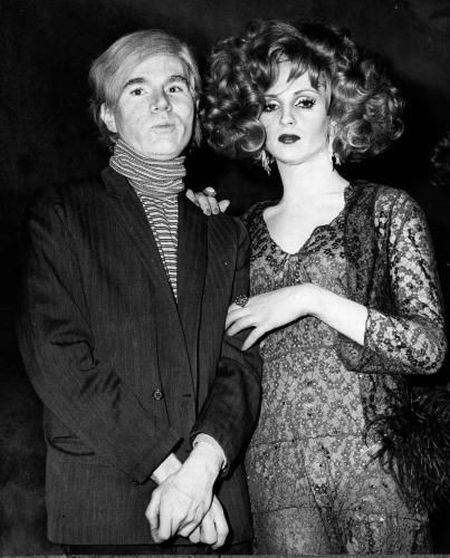 Andy Warhol and Candy Darling (she was born James Lawrence Slattery).jpg