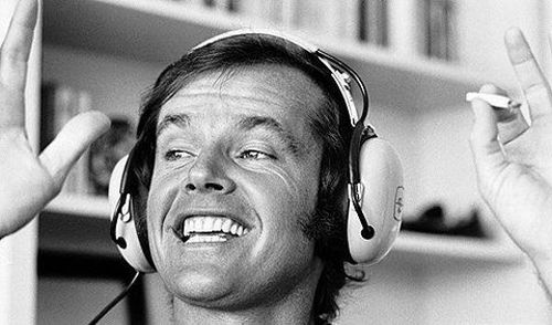 Jack Nicholson with headphones.jpg