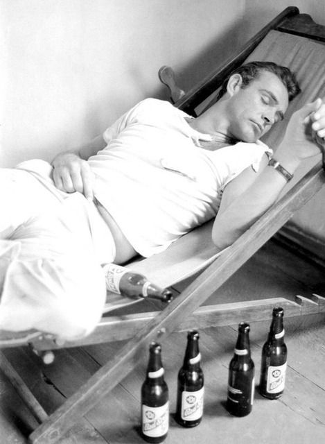 Sean Connery sleep Near to bottles.jpg