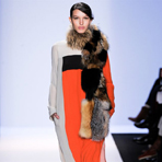 New York Fashion Week: BCBG by Max Azria (fall 2012)