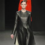 New York Fashion Week: Calvin Klein осень 2012