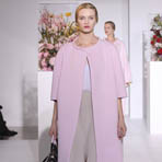 Milan Fashion Week: Jil Sander осень 2012