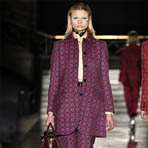 Paris Fashion Week: Miu Miu осень 2012