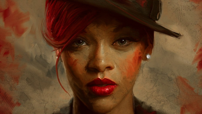 Иллюстратор Sam Spratt