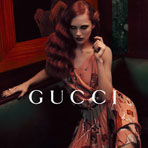 Рекламная кампания Gucci Pre-fall / winter 2012