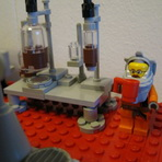 Набор Lego Breaking Bad + трейлер
