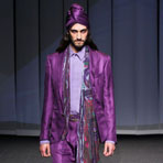 Milan Fashion Week: Etro весна/лето 2013