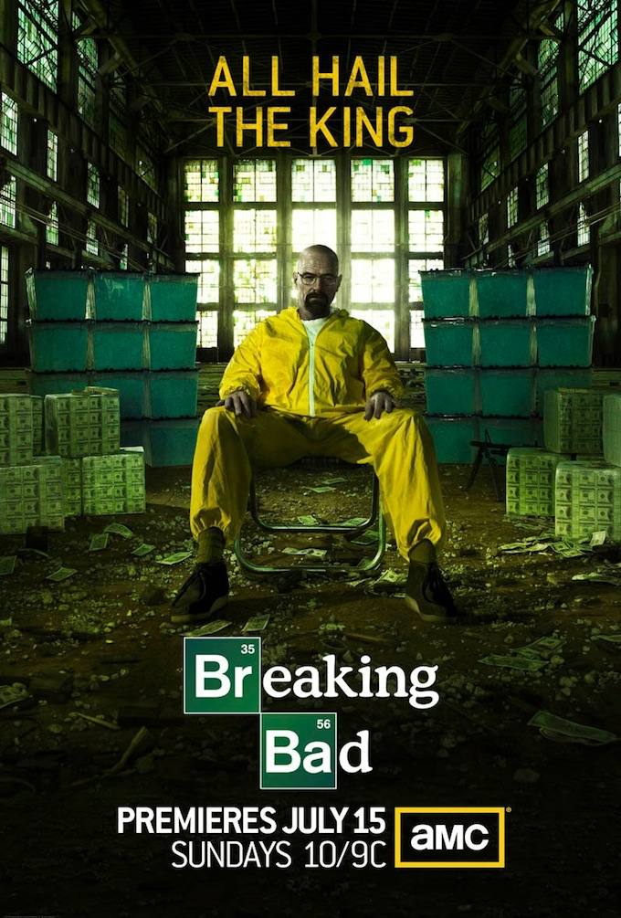 Breaking Bad 5