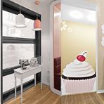 The Cupcake Boutique в Штутгарте