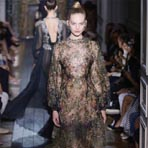 Paris Haute Couture: Valentino Fall 2012 Couture