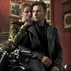 Юэн МакГрегор в рекламе Belstaff Fall Winter 2012/13