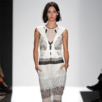New York Fashion Week: BCBG Max Azria