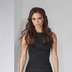 New York Fashion week: Victoria Beckham весна-лето 2013