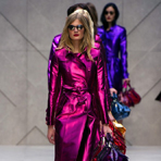 London Fashion week: Burberry Prorsum весна-лето 2013