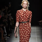 Milan Fashion Week: Bottega Veneta весна/лето 2013