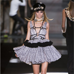 Milan Fashion Week: DSquared2 весна-лето 2013