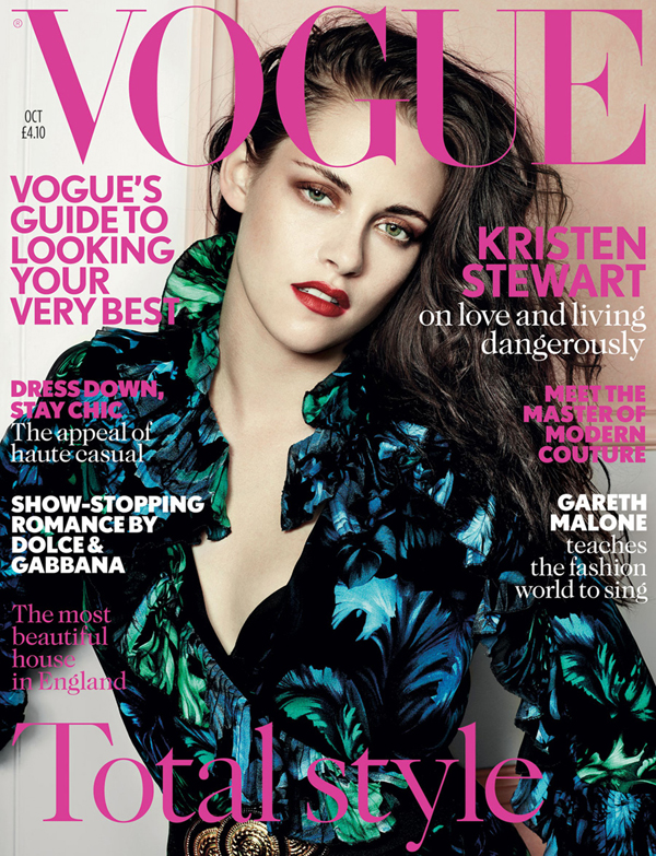 Kristen Stewart for Vogue UK October 2012 Cover.jpg