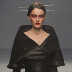 Paris Fashion Week: Gareth Pugh весна-лето 2013