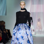 Paris fashion week: Christian Dior весна-лето 2013