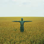 Скульптор Antony Gormley
